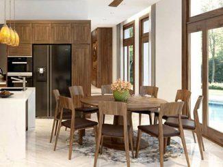 3 mẹo nhỏ giúp các bạn chọn được bộ nội thất phòng ăn đẹp, giá rẻ