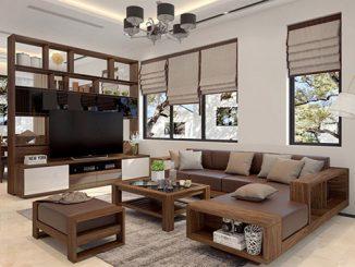 Làm thế nào để mua được đồ nội thất gỗ gia đình giá rẻ phù hợp nhất?