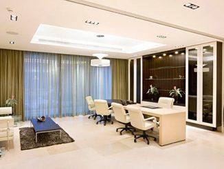 Yếu tố nào ảnh hưởng tới bảng giá nội thất phòng Giám đốc hiện đại?