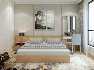 Mua đồ nội thất phòng ngủ bằng gỗ ở đâu giá rẻ, yên tâm nhất?