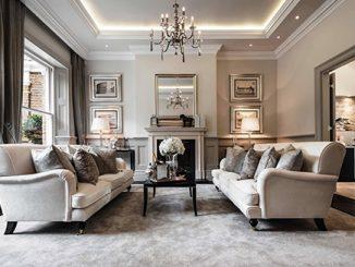 Làm thế nào để mua được đồ nội thất phòng khách biệt thự đẹp?