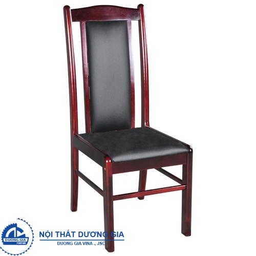 Ghế gỗ hội trường đẹp GHT11