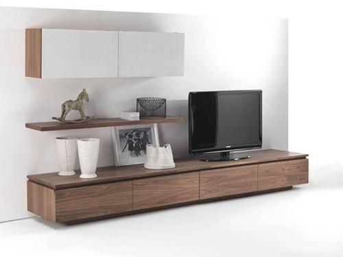 Kệ tivi, kệ đựng đồ gỗ công nghiệp