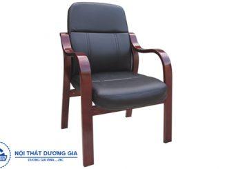 Những ưu điểm vượt trội giúp ghế gỗ phòng họp luôn được ưa chuộng