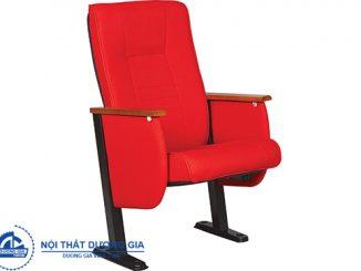 Các mẫu ghế hội trường chân thép thiết kế sang trọng nhất hiện nay
