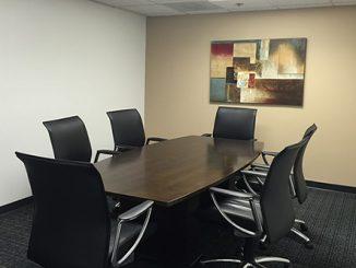 Tư vấn cách bố trí bàn ghế phòng họp nhỏ khoa học, chuyên nghiệp
