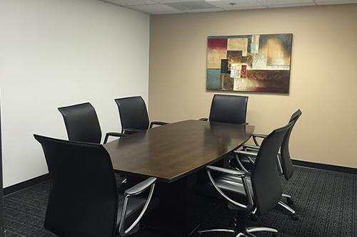 Cách bố trí bàn ghế phòng họp nhỏ chuyên nghiệp