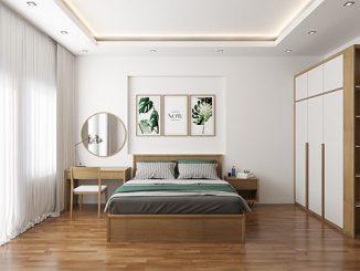 Những yếu tố tác động tới bảng báo giá nội thất phòng ngủ gỗ