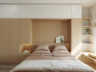 Giá thành nội thất phòng ngủ gỗ công nghiệp bị tác động bởi điều gì?