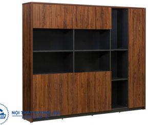 Tủ tài liệu Giám đốc bằng gỗ công nghiệp có tốt không?